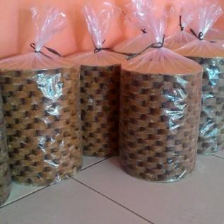 Jual gula merah kelapa asli banjar - pangandaran
