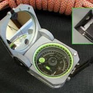 Jual 087884008158 jual kompas geologi brunton / kompas brunton 5010