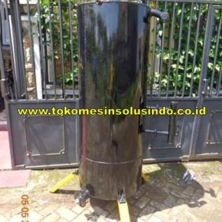 Jual boiler/ketel uap (paket baglog jamur)