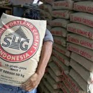 Jual semen gresik 50kg murah