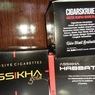 Jual rokok kesehatan