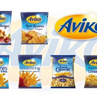 Jual french fries aviko
