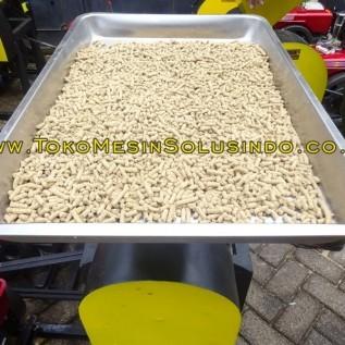 Jual mesin cetak pelet kapasitas 50 kg/jam