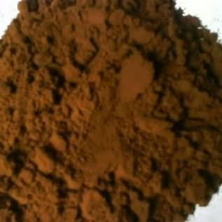 Jual kopi bubuk robusta asli lampung barat