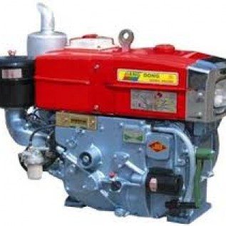 Jual mesin diesel yanmar