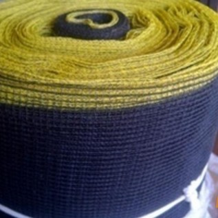 Jual waring ikan / waring hitam merk arwana (uk. 100 m x 1.2 m / roll )