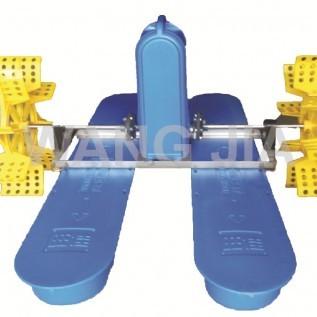 Jual kincir air tambak tersedia dalam berbagai tipe